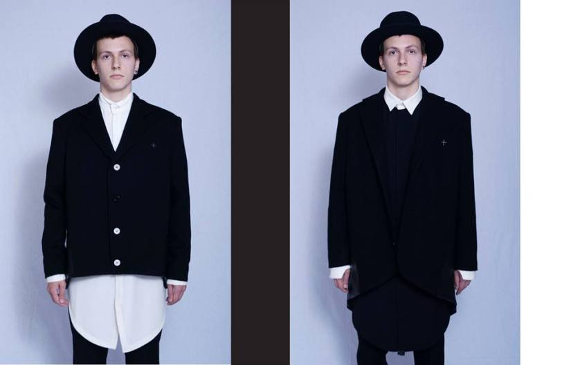 Bauhaus fall/winter 13-14