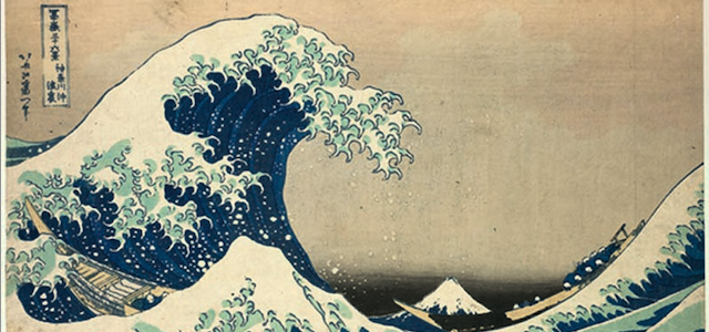 L'onda di Kanagawa