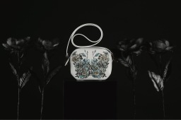 Demanumea – When a bag becomes a masterpiece