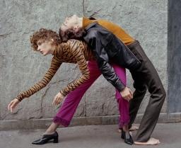 Maela Leporati / the future of fashion styling